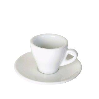 italienische espressotassen kaffee espresso. Black Bedroom Furniture Sets. Home Design Ideas