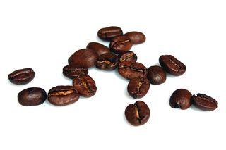Kaffee und Espresso aus Italien