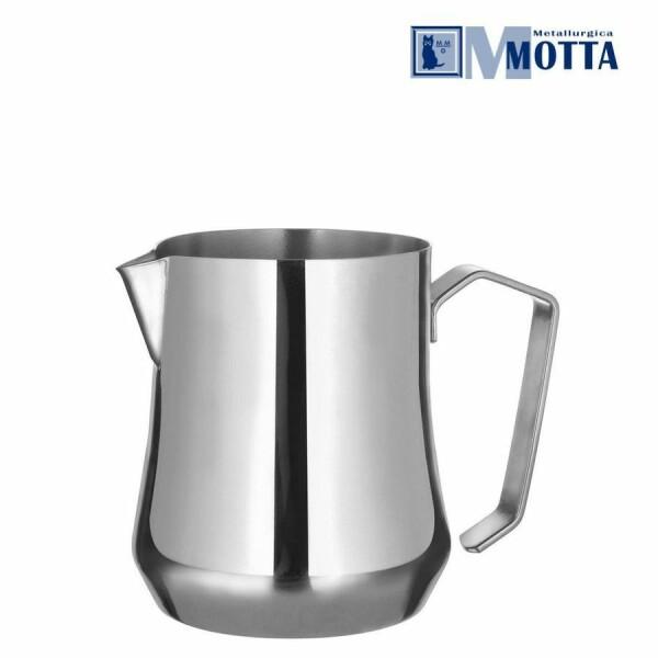 Motta Milchkännchen Tulip für Latte Macchiato