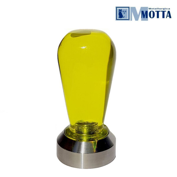 Motta Tamper 41mm Yellow