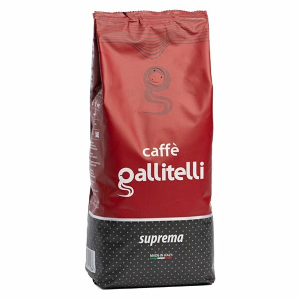 Espresso Gallitelli Suprema