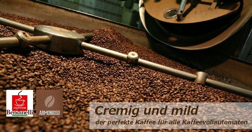 Espresso Bendinelli Armonioso